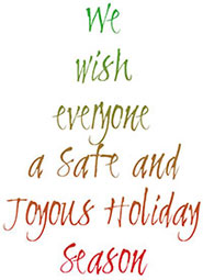 Holiday Wish